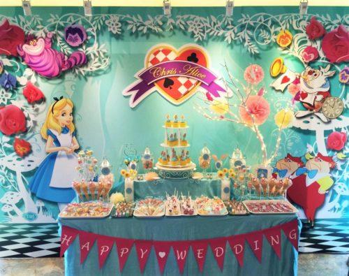愛麗絲夢遊仙境 42000
