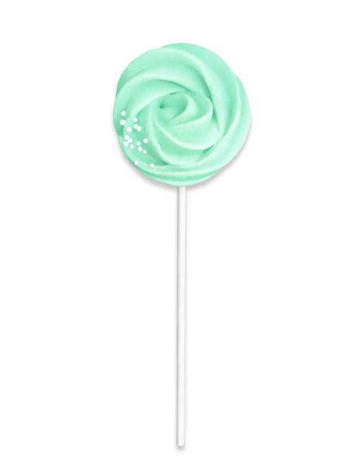 馬林糖-綠
