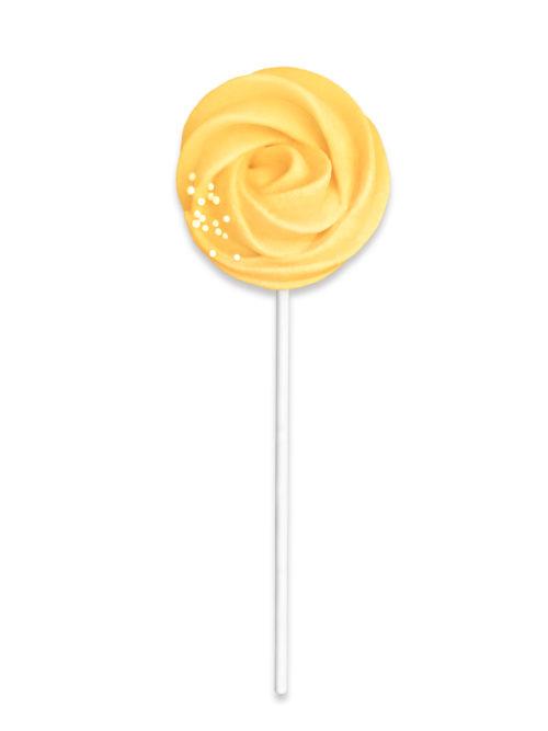馬林糖-黃